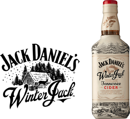 Winter Jack Daniels Drink Recipes