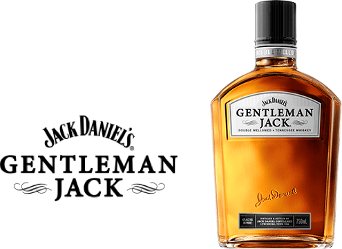 Gentleman Jack Drink Recipes