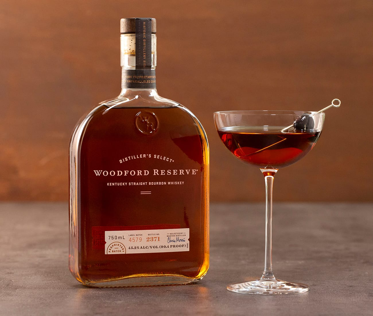 Image for Woodford Reserve® Manhattan