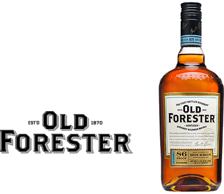 Image for Old Forester Bourbon