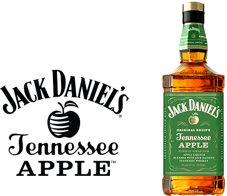 Image for Jack Daniel's Tennessee Apple