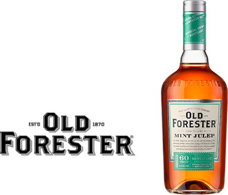 Image for Old Forester Mint Julep