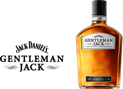 Image for Gentleman Jack Double Mellowed Tennessee Whiskey