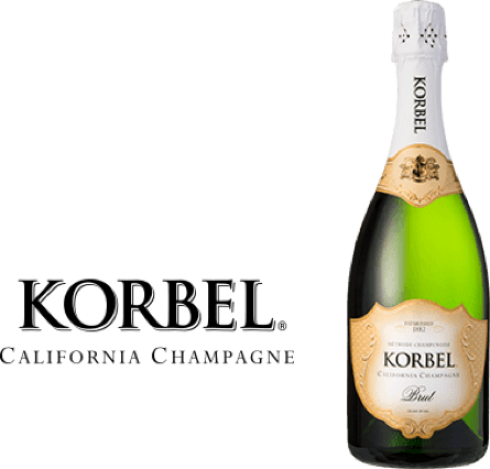 Image for Korbel California Champagne