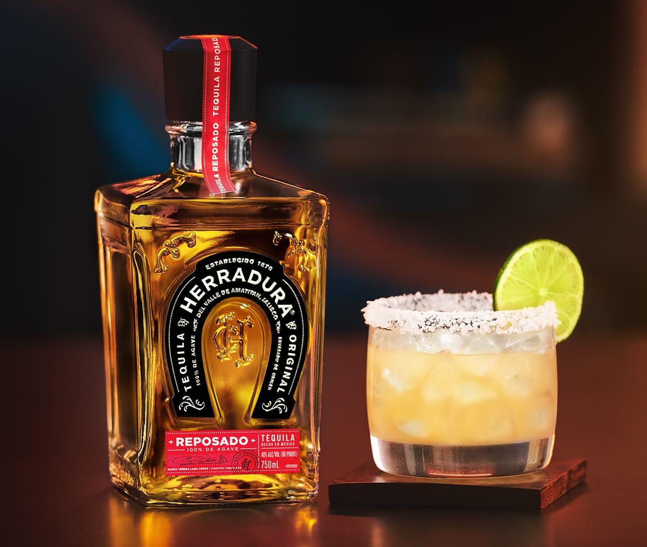 Image for Horseshoe Margarita