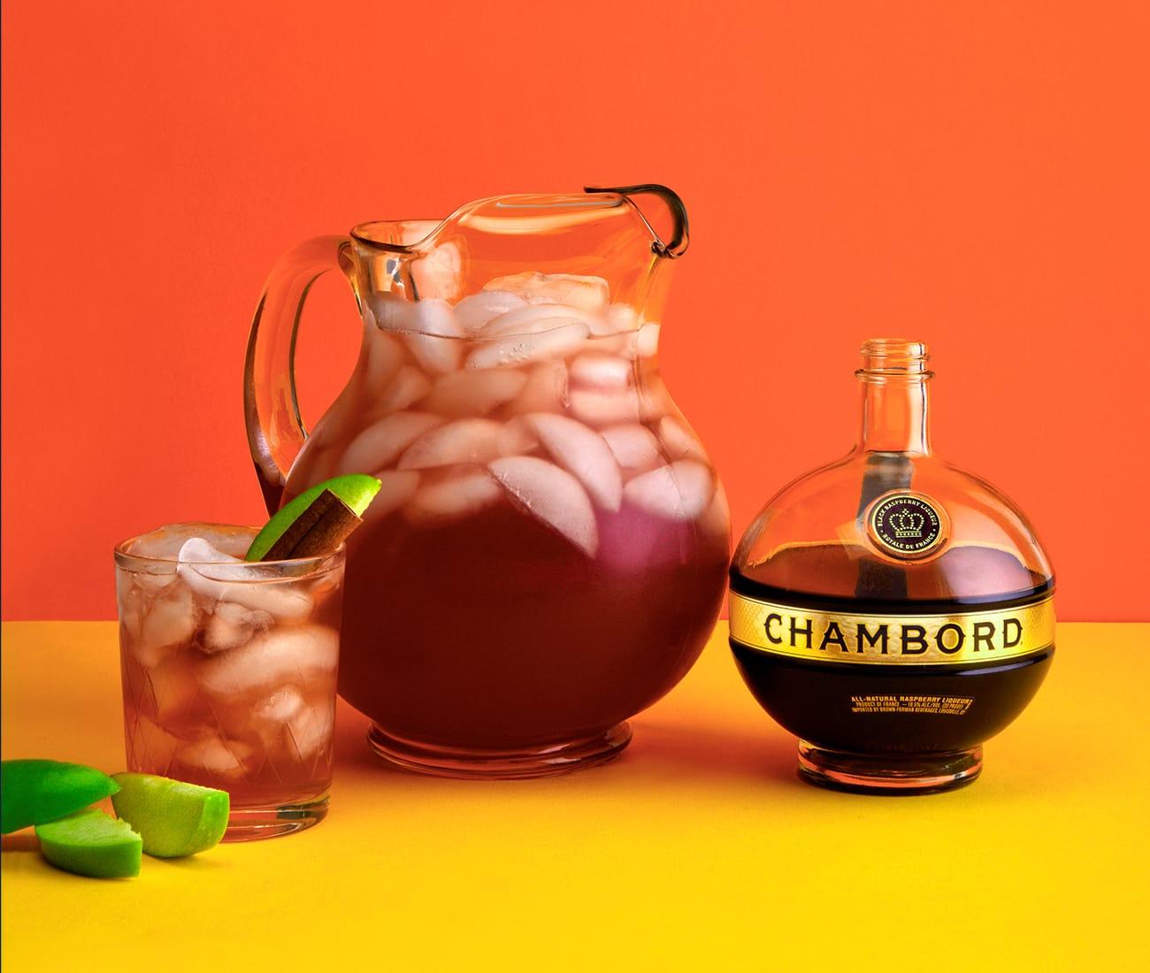 Image for Chambord® Sangria