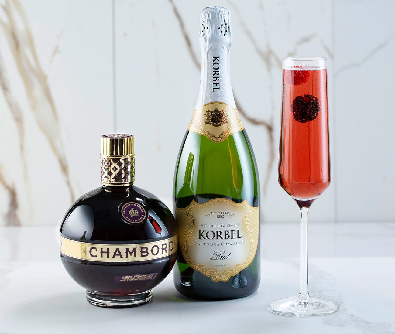 Image for Chambord Royale