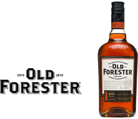 Image for Old Forester 100 Proof