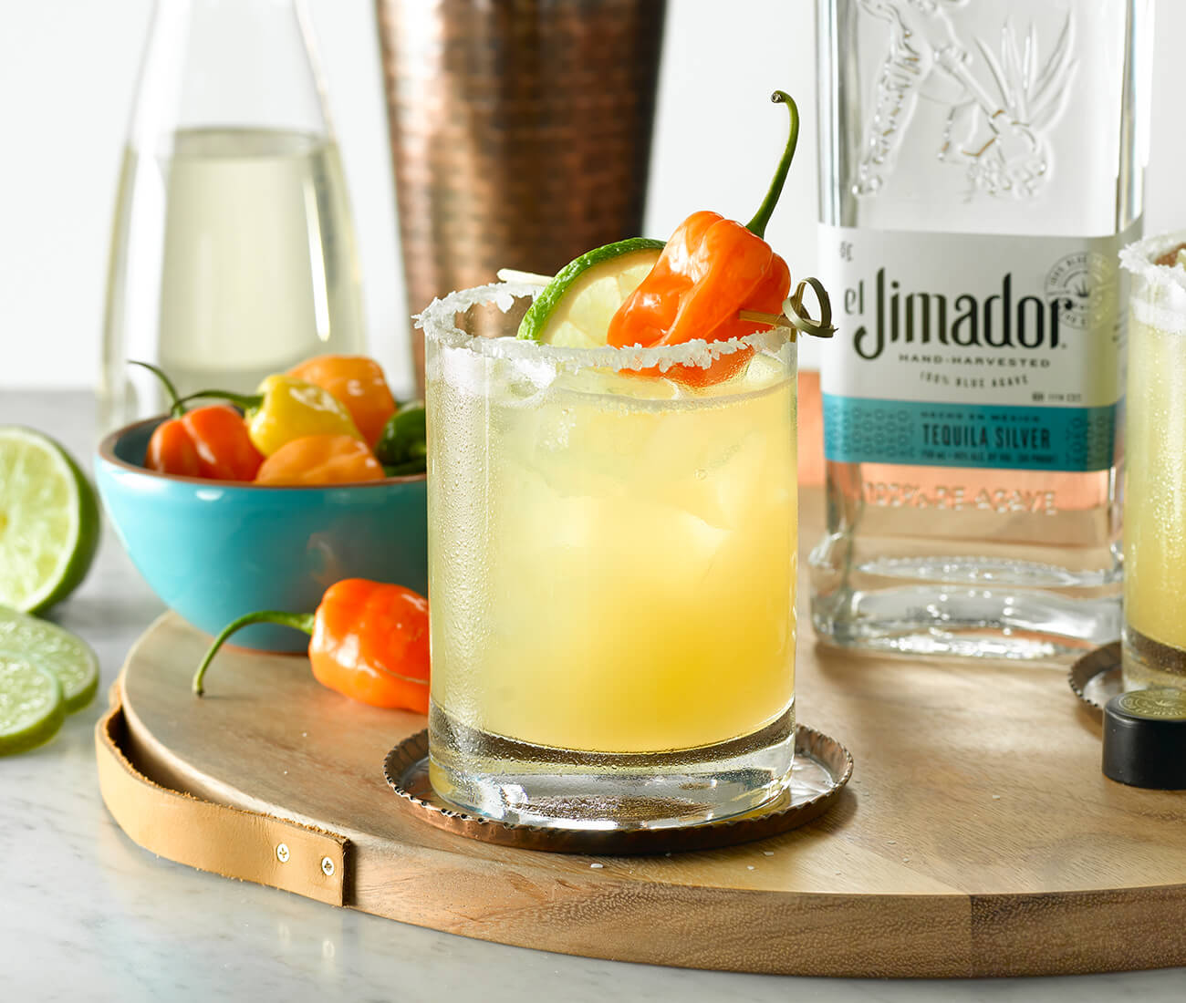 Image for Spicy Margarita