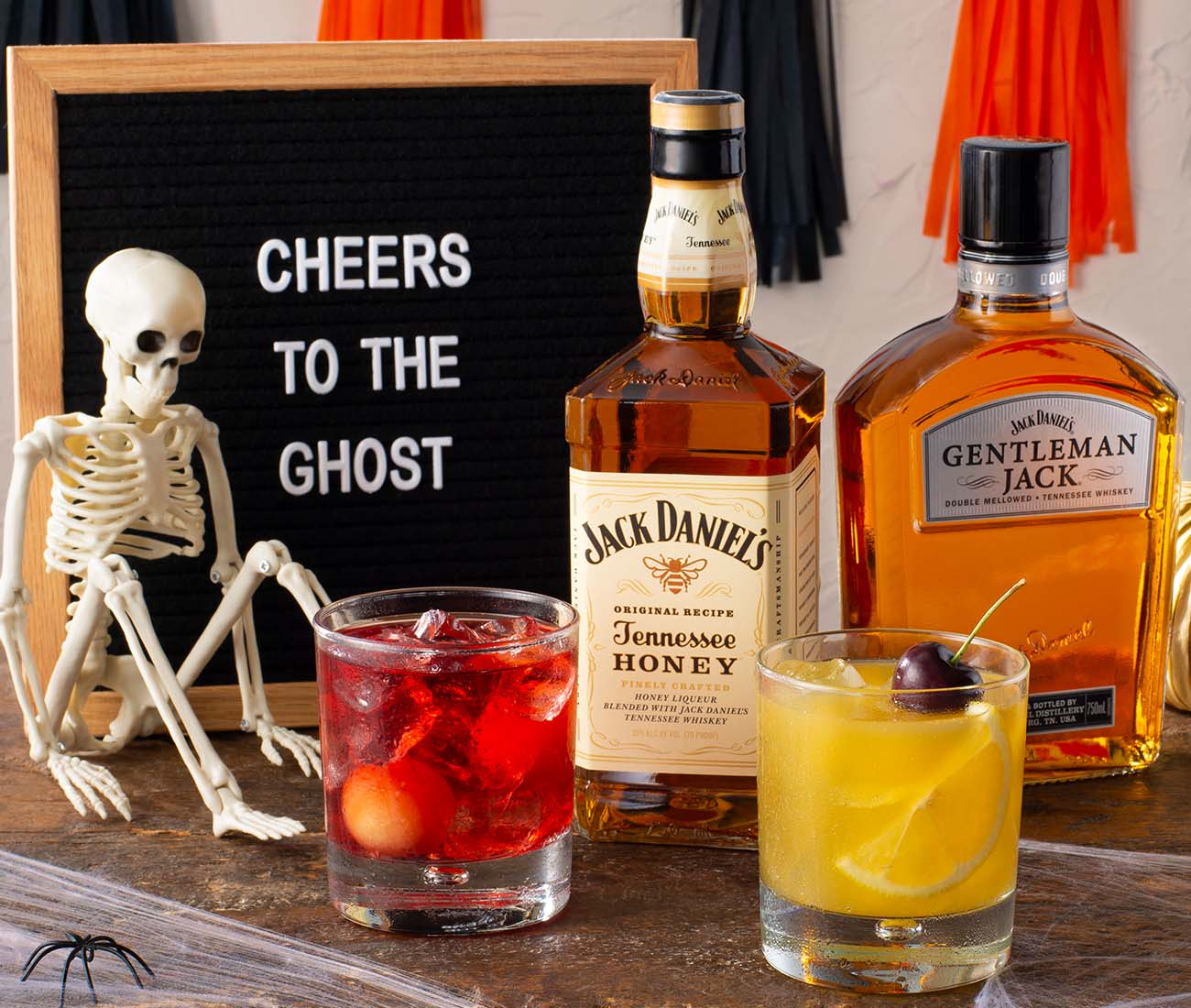 Image for Make Your Halloween Party a Classic